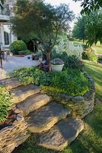 die 25 besten ideen zu aussentreppe auf pinterest koi With katzennetz balkon mit v b french garden