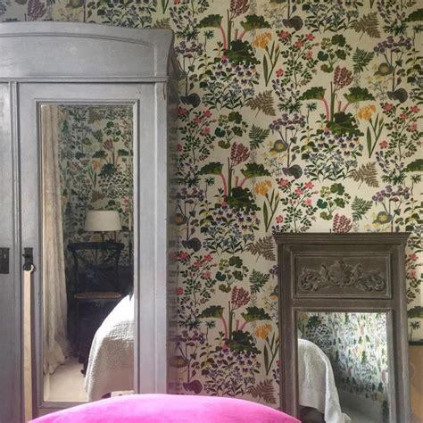 scandinavian wallpapers images  pinterest wall
