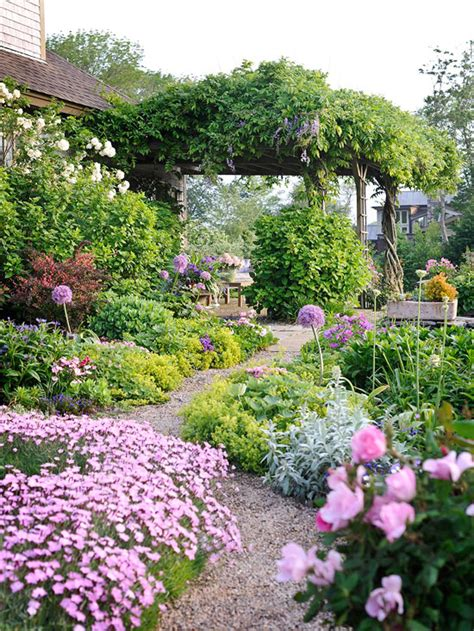 How To Create A Magical Garden  The Inspired Room