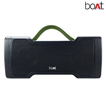 Boat Speakers Customer Care by Boat 1000 Bluetooth Speaker Rs 3198 Offering By