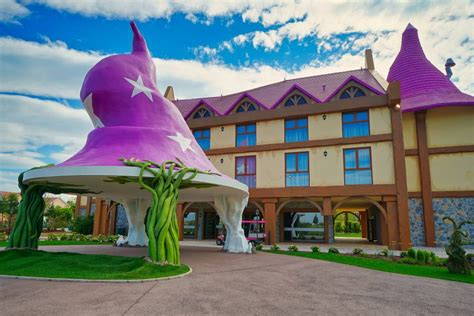 Ingresso Gardaland Hotel by Inaugurato Gardaland Magic Hotel Il Terzo Hotel Resort