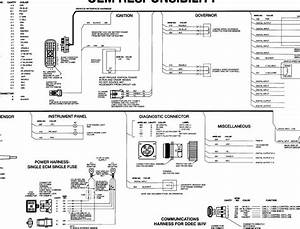 Dodge Truck Wiring Diagram Ecm