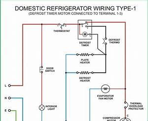 30 Unique Refrigerator Start Relay Wiring Diagram
