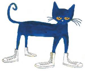 pet the cat meet pete the cat library books vt small
