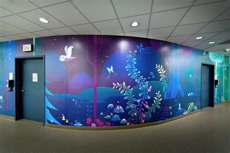 seattle childrens hospital panolam surface systems