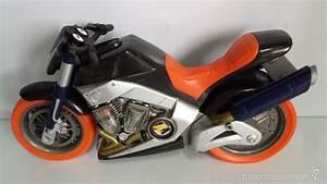 Action Man Moto : moto fricci n de action man con sonido y movimi comprar action man en todocoleccion 56853416 ~ Medecine-chirurgie-esthetiques.com Avis de Voitures