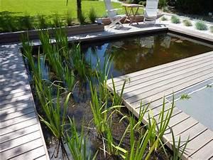Bassin De Terrasse : les terrasses th leman ~ Premium-room.com Idées de Décoration