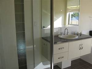 best bathroom renovations on the gold coast With bathroom renovations gold coast