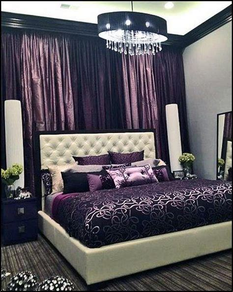 ideas for purple bedroom best 25 purple bedroom decor ideas on pinterest girls 15597 | 441205ba322fc11b15e38bc3efbfc74c