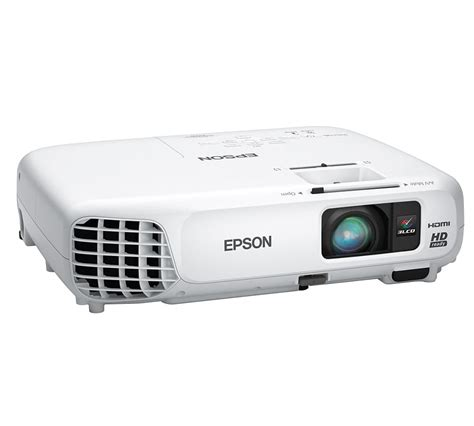 projector l epson millennials and projectors the epson powerlite home