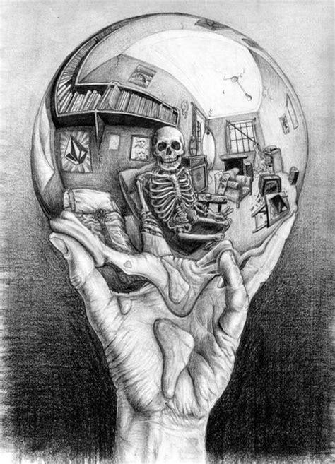 Skeleton Art Inklings Pinterest