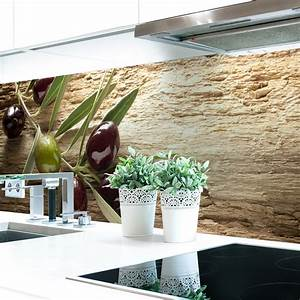 Küchenrückwand Hart Pvc : k chenr ckwand oliven premium hart pvc 0 4 mm selbstklebend direkt auf die fliesen kaufen ~ Orissabook.com Haus und Dekorationen