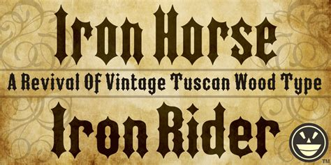 1000+ Ideas About Western Fonts On Pinterest