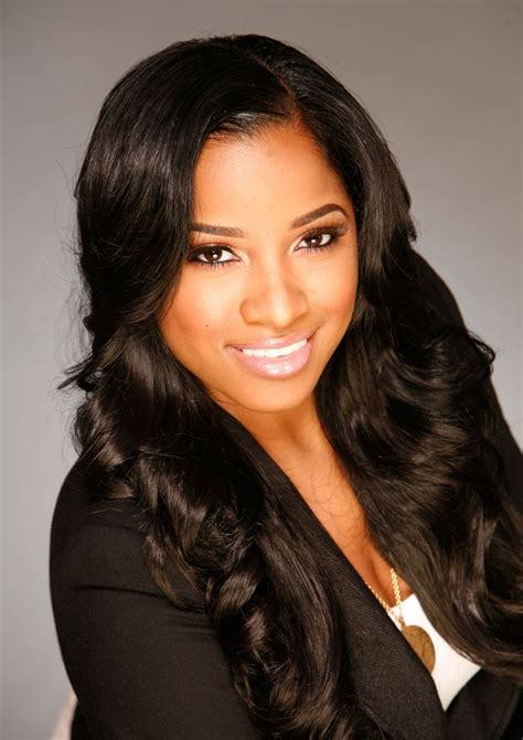 Toya Wright Hairstyles by Toya Wright You Are Beautiful Toya