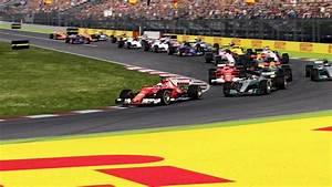 F1 2017 Jeux Video : f1 2017 replay le mag jeux high tech ~ Medecine-chirurgie-esthetiques.com Avis de Voitures