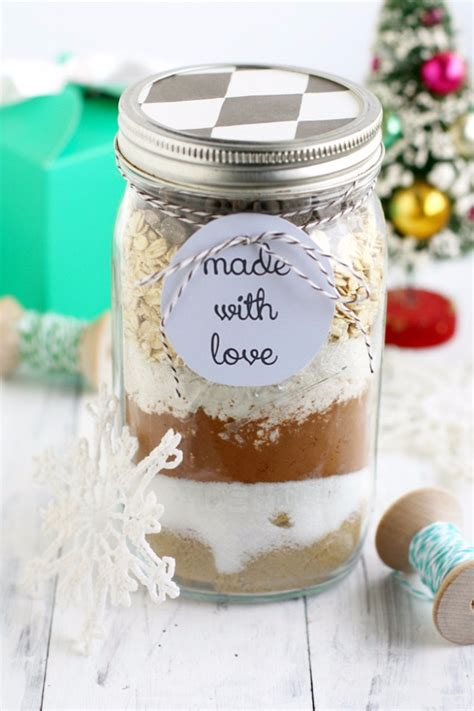 mason jar cookie recipes  created page