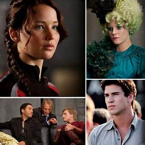 Confessions of a Female Filmmaker: THE HUNGER GAMES: GIRLS ...