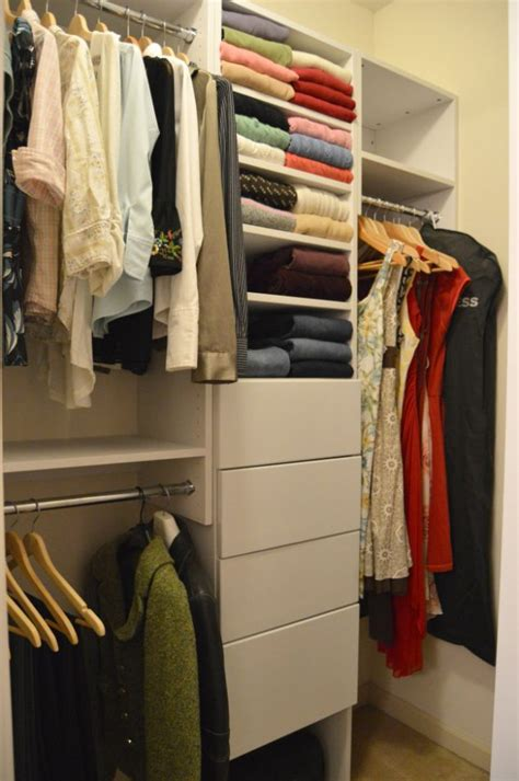 bedroom closet organizers that will make your closet