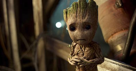 5 reasons why baby groot steals guardians of the galaxy