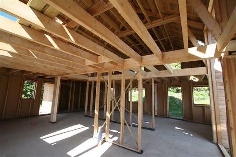 la maison 224 ossature bois la maison bois par maisons bois
