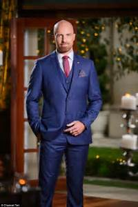 Which of The Bachelorette's eligible bachelors' suit style ...