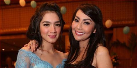 Aborsi Online Jawa Tengah Ultah Putri Angel Karamoy Tessa Kaunang Kompak Dengan