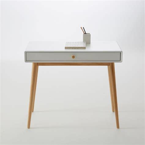 la redoute meuble bureau bureau 1 tiroir jimi la redoute interieurs la redoute