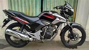 Review Dan Spesifikasi Harga Honda Tiger Revo