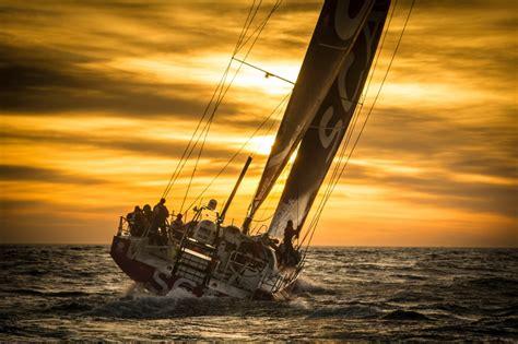 lo mejor de    ocean race