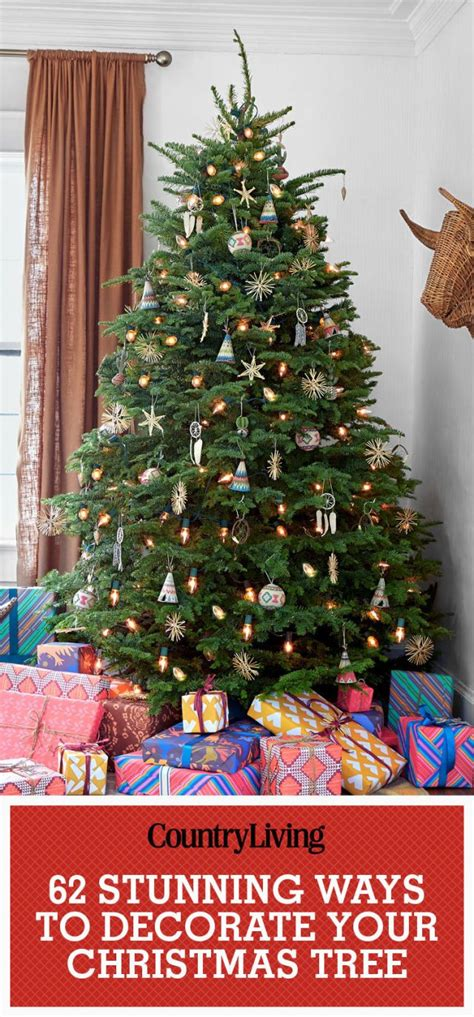 Decorating Ideas For Trees by 60 Stunning New Ways To Decorate Your Tree