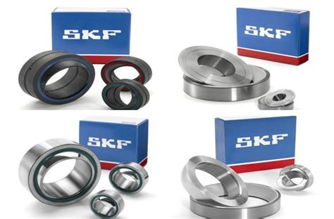 Ge80es Spherical Plain / Ball Join Bearings With