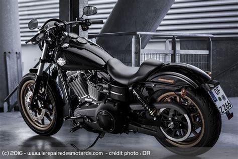 Essai Harley-davidson Low Rider S