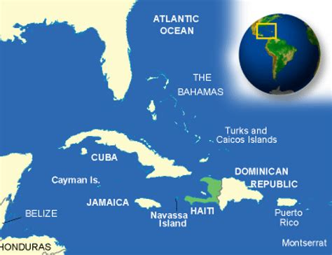 haiti travel  tourism travel requirements weather