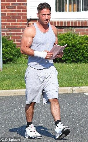 jersey shores mike  situation sorrentino loses