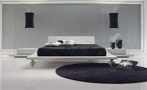 Interior Decoration: Ultra Modern Bedrooms Modern Interior