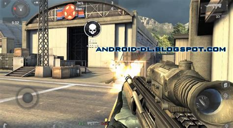 modern combat 5 apk for android mobiles and tablets android