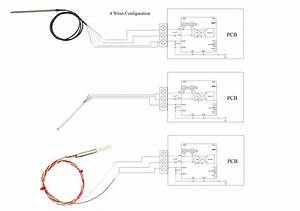 Rtd Pt100 3 Wire Wiring Diagram Gallery
