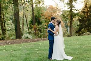 Cleveland wedding at the club at hillbrook brittney for Michael medina wedding dress