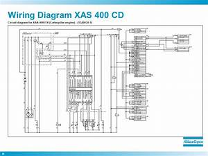 Xa T V S 400 Cd7 It4 Compressors