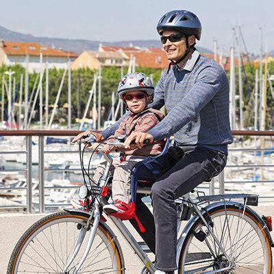 siège bébé vélo avant ok baby siège enfant avec fixation sur cadre avant