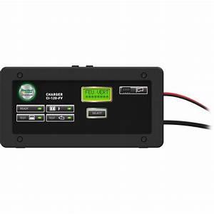 Chargeur De Batterie Feu Vert : chargeur de batteries intelligent feu vert premium ci 120 ~ Dailycaller-alerts.com Idées de Décoration