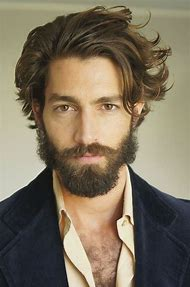 Cool Haircuts for Men with Long Hair Hairstyles