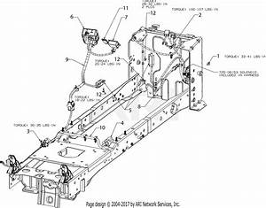 Mtd Cyt4220 13a8a1ks897  2016  Parts Diagram For Electrical