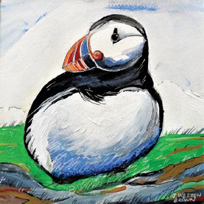 scotlands artists product range standard greeting cards