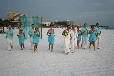 beach weddings ta wedding planner ta bay event