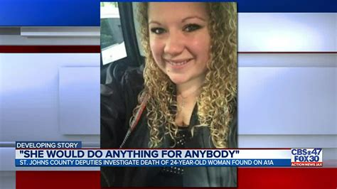 Check spelling or type a new query. New details surface in death investigation of young Clay County woman - ESPN 690
