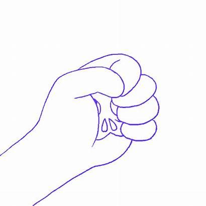 Hand Hands Animated Cartoon Animation Gifs Holding