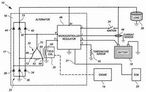 1973 Chrysler Alternator Wiring Diagram Adjustable Voltage Regulator Diagram Wiring Diagram
