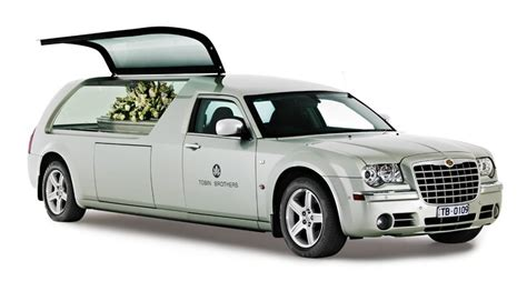 Chrysler Hearse by Funeral Personalisation Options Gt Chrysler Hearse
