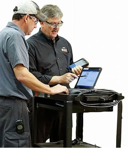 Training Technician Service Crown Forklift Safety Technicians
